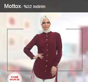 Mottox Marka Ürünlerde %50'a Varan İndirim Fırsatlarını Kaçırma!